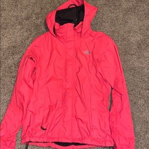 The Northface Rain Jacket